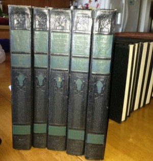 Compton's Encyclopedias