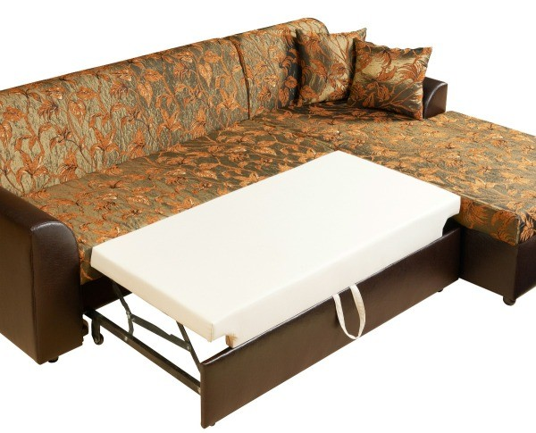 sofa bed is stuck open thriftyfun. Black Bedroom Furniture Sets. Home Design Ideas