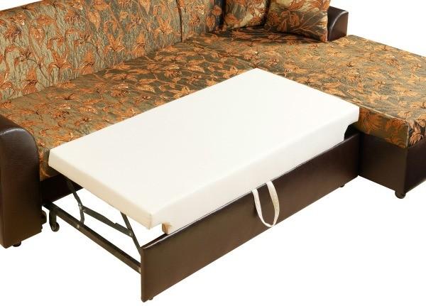 Repairing a Sofa Bed Frame | ThriftyFun