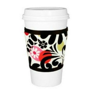 Reusable Coffee Cup Sleeves