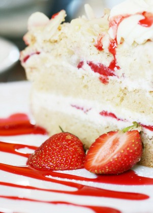 Strawberry Delight Recipes