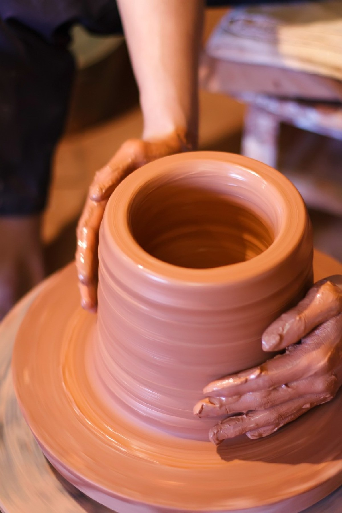 Finding the Value of Ceramic Molds and Equipment? | ThriftyFun