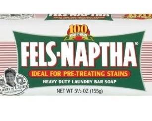 Buying Fels Naptha Soap | ThriftyFun