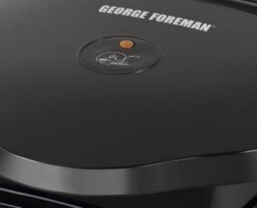 george foreman grill pentru a pierde în greutate