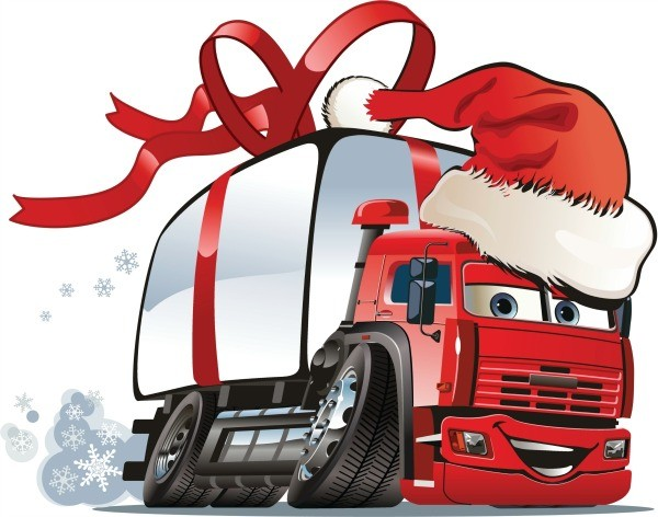 christmas parades sometimes will include a contest for the best decorated vehicle this is a guide about decorating a truck for a christmas parade - Christmas Car Parade Decorations