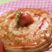 Vegan Pancakes