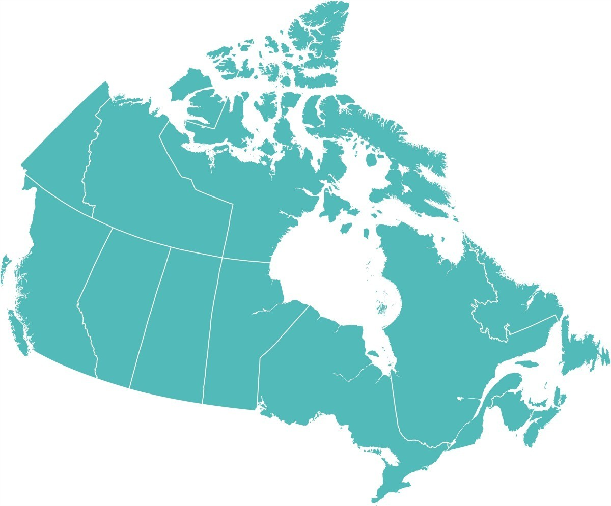 Map Of Canada Climate Zones.Canadian Plant Hardiness Zones Thriftyfun