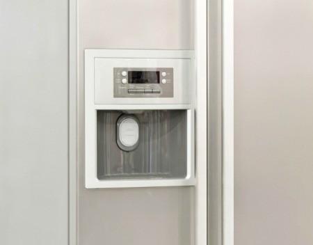 Refrigerator Ice Maker