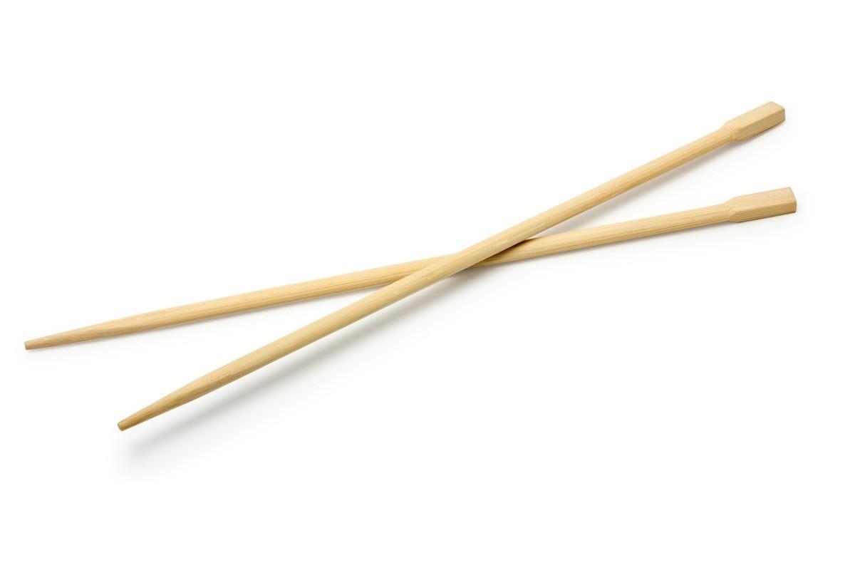 Making A Folding Chopstick Basket Thriftyfun