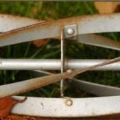 Reel Mower Blades