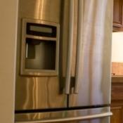 Refrigerator's Ice Maker
