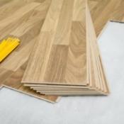 Installing Laminate Flooring