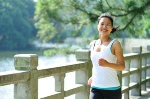 Jogging Alone
