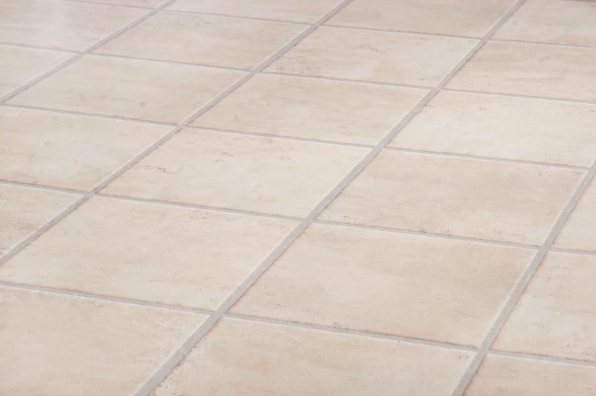Fixing S In Ceramic Floor Tile
