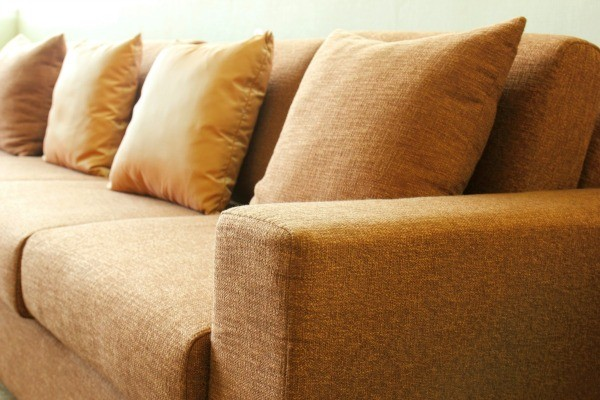 uncomfortable couch. The Cushions On Your Couch Can Become Flat Over Time, Making Them  Uncomfortable As Well Unattractive. This Is A Guide About Fluffing Up Cushions.