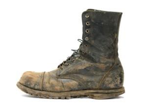 Muddy Boots