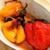 Roasted Bell Pepper