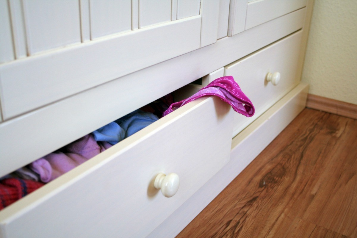Make Your Own Scented Drawer Liner Paper Thriftyfun