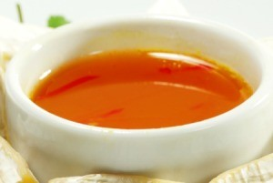 Orange Honey Sauce