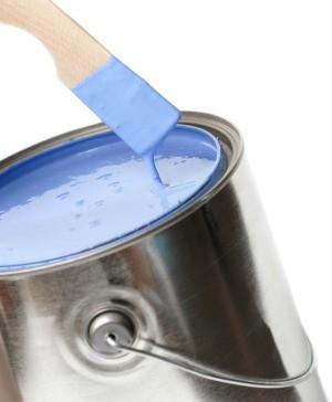 Fixing Lumpy Paint