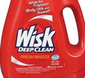 Buying Wisk Detergent Thriftyfun