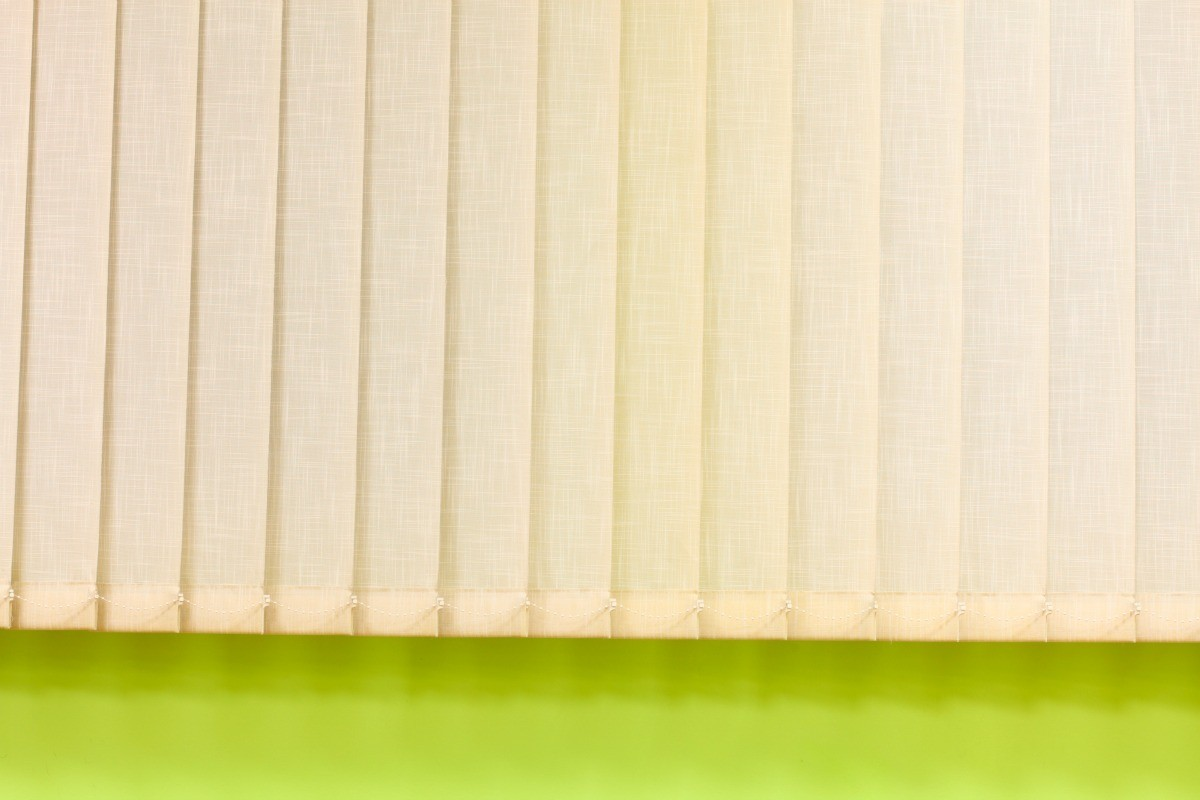 Cleaning Fabric Window Blinds Thriftyfun