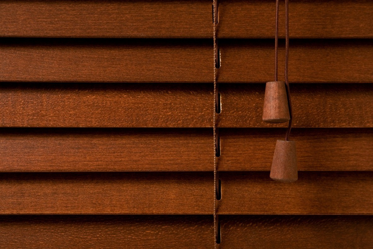 Cleaning Wood Blinds Thriftyfun