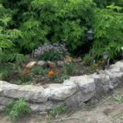 Urbanite Garden Bed