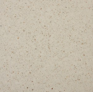 Beige Corian Counter
