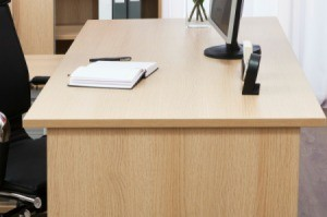 Particle Board Desk