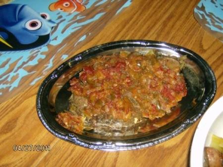 Tender Beef Roast