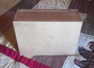 Use Warehouse Club Boxes For Mailing