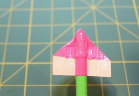 attach petal 2