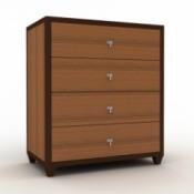 Laminate Dresser