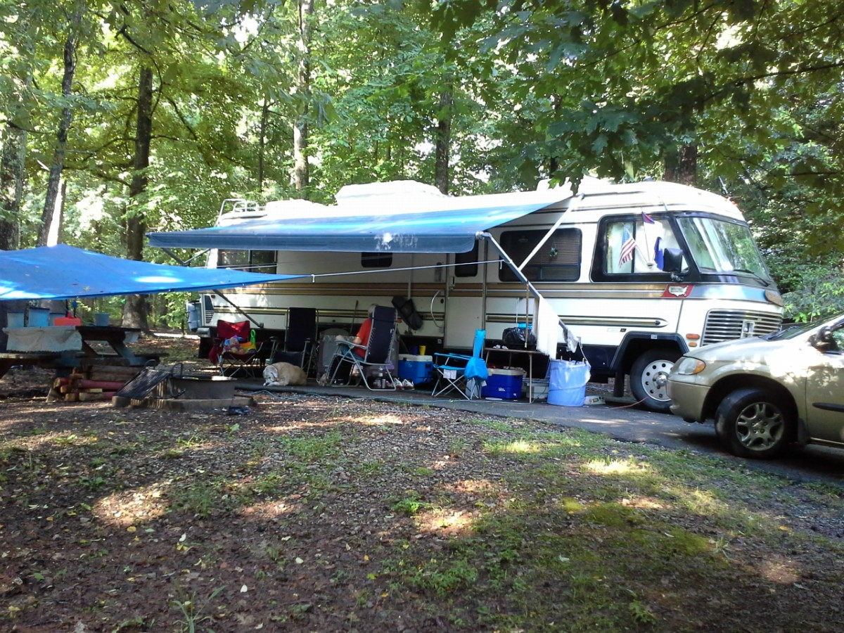 Remodeling Your Older Motorhome Thriftyfun