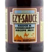 Wild's Ezy-Sauce