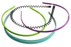 Plastic Headbands