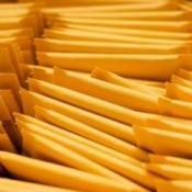 Padded Envelopes