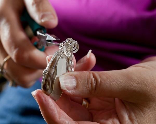 Making Handmade Jewelry