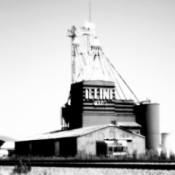 Illini Feeds Mill (Wataga, IL)