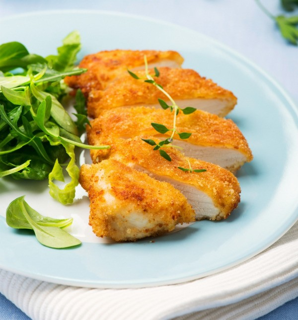 Breaded Chicken Recipes Thriftyfun