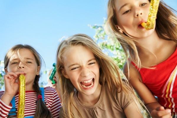 15th birthday party ideas for girls thriftyfun