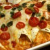 Cheese and Chicken Enchiladas