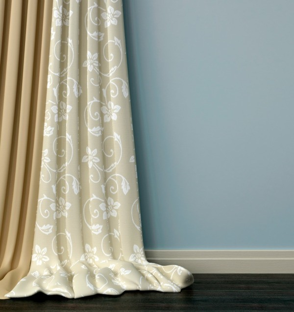 Removing Mold and Mildew From Curtains | ThriftyFun