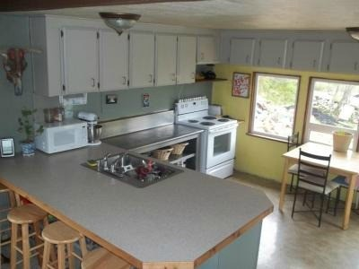 Remodeling A Mobile Home Thriftyfun
