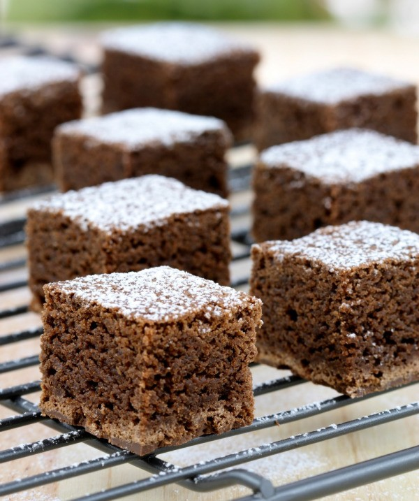 Cake Mix Brownie Recipes Thriftyfun