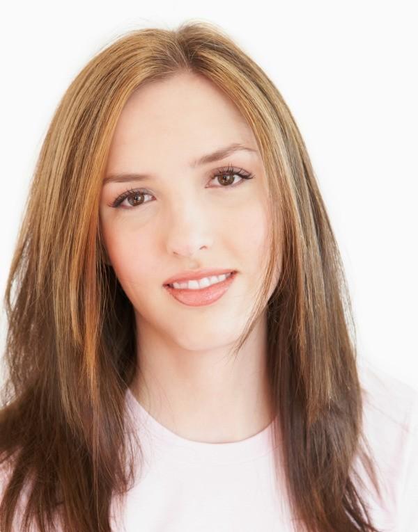 Highlighting Your Hair Thriftyfun