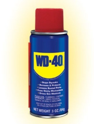 Cleaning Wd 40 Stains From Clothing Thriftyfun