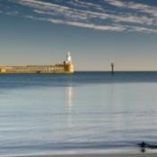 Blyth Harbor