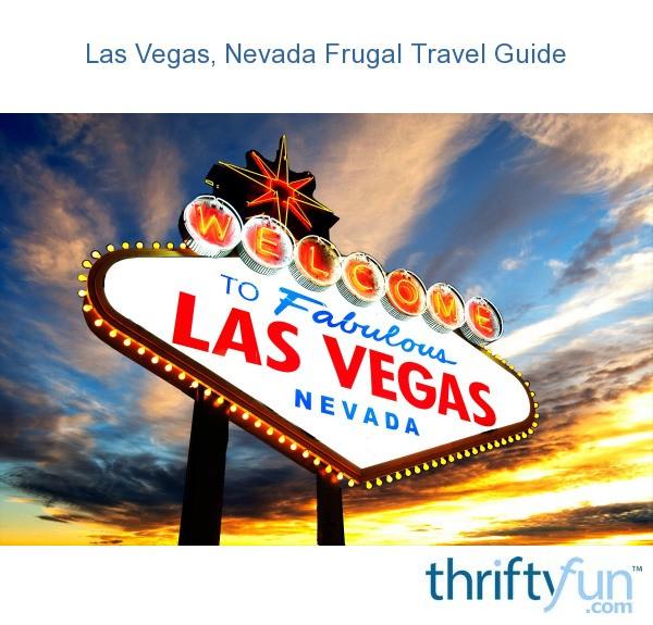 Frugal Gambler Casino Guide – Las Vegas Advisor